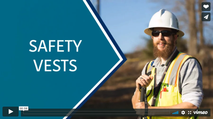 How-To: Selecting the Right Safety Vest