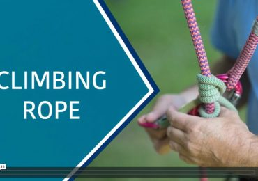 How-To: Selecting Your Climbing Rope