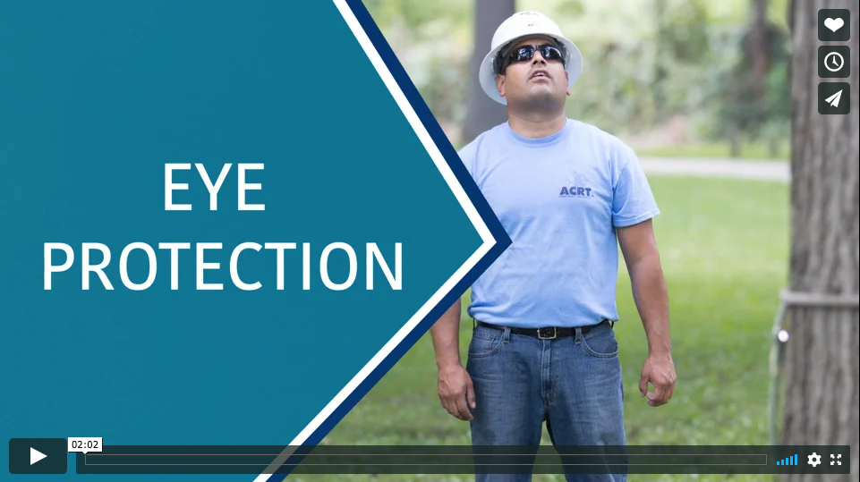 How-To: Selecting the proper eye protection